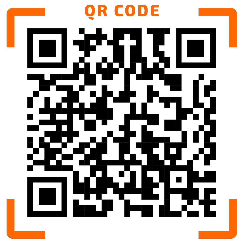 Safe Site Check In QR Code