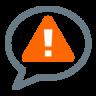 App Features - Alert Icon