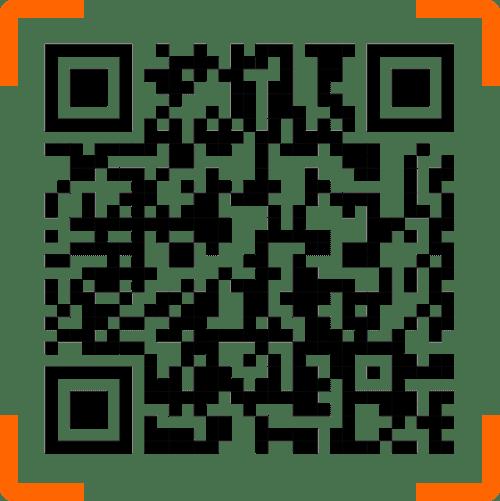 Check In App Demo QR Code