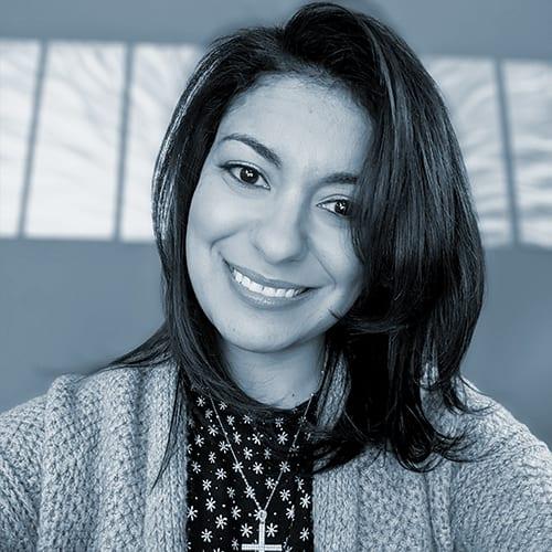 Sarah Gaballah
