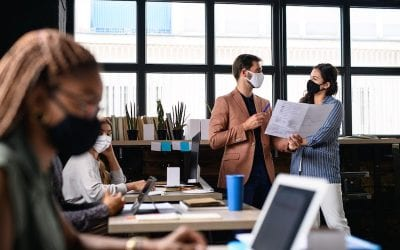 How HR Executives Are Managing Workplace Safety